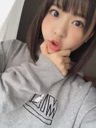 倉野尾成美ホクロはやる気スイッチらしい