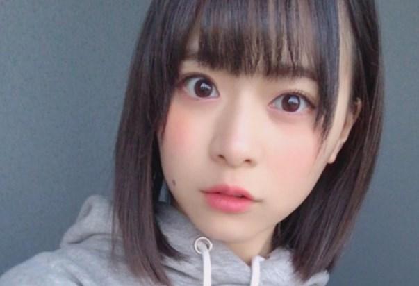 倉野尾成美の顔が全然違う!