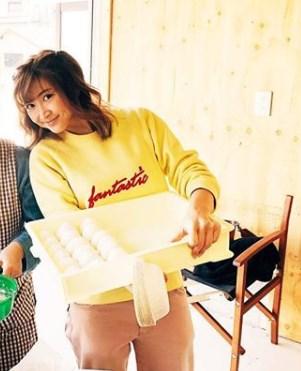 紗栄子が太って顔丸い