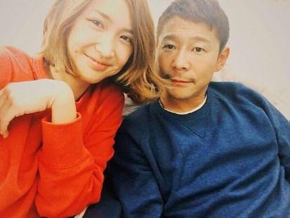 紗栄子は元彼の前澤友作となぜ別れた?