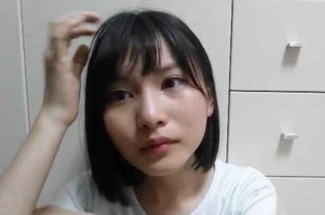 福岡聖菜整形を否定