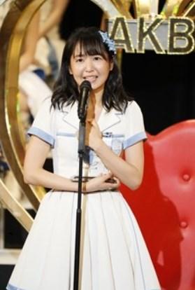 惣田紗莉渚スピーチが長いおばさん