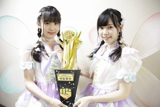 荒巻美咲は2017年のじゃんけん大会を制す!