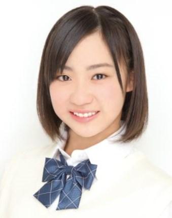 日高優月デビュー当時の顔と比較