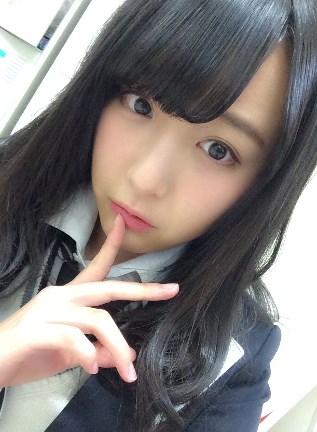 鎌田菜月は顔だけかわいい