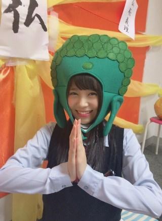 岩田桃夏大仏が好き