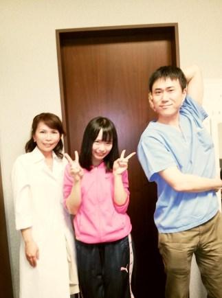 松村香織高須先生の下で治療