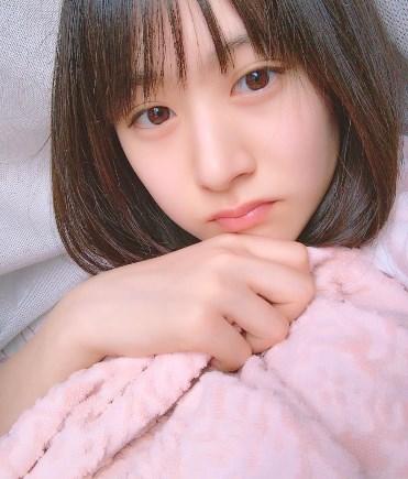 加藤美南のすっぴんもかわいい