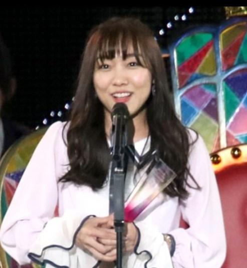 AKB総選挙で2位に食い込む須田亜香里