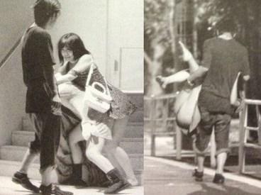 佐藤健は前田敦子を振る
