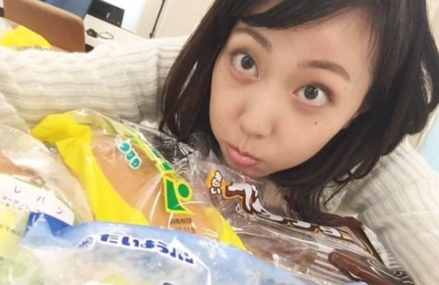 木南晴夏パン好きが高じて特技に生かす