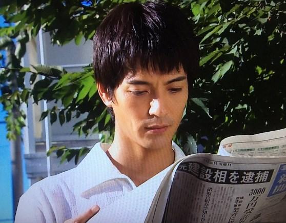 沢村一樹若い頃にでていたドラマ