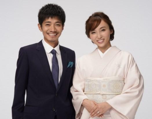 和田正人と吉木りさが結婚