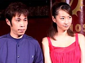 酒井若菜と岡村隆史は過去に絶縁状態
