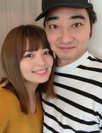 瀬戸サオリとジャンポケ斉藤が結婚