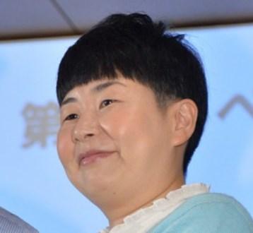 大島美幸整形後はホクロがない