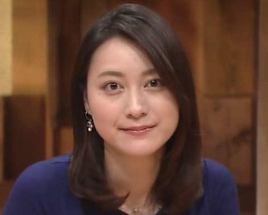小川彩佳アナは知的で結婚もありだったのでは?