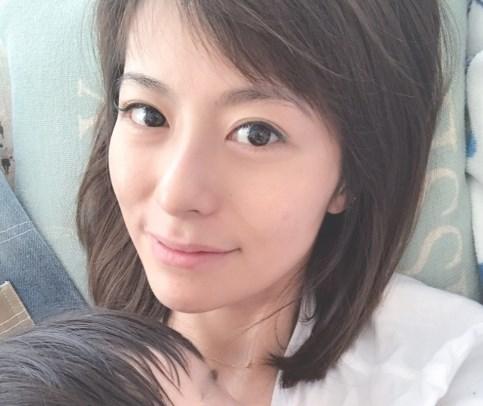 神戸蘭子すっぴんもかわいい
