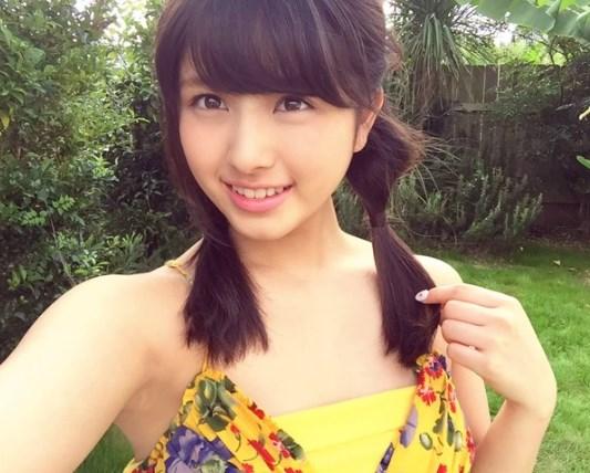 高橋海斗の現在の彼女は大和田南那