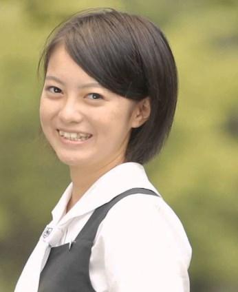 田中皓子は目を整形してる?