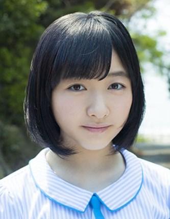 石田千穂STU加入すぐの顔
