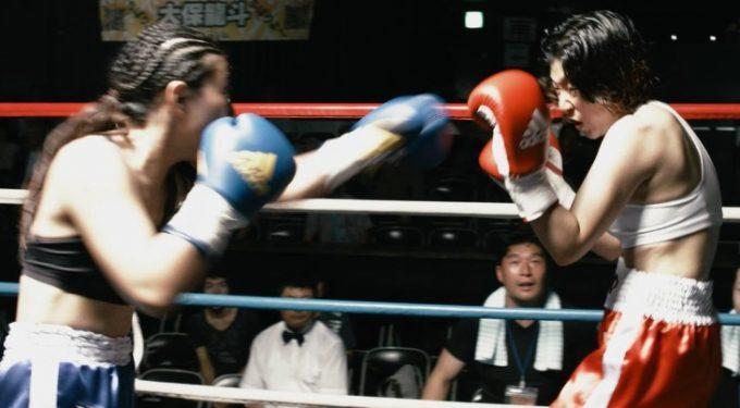 安藤サクラ10日間でダイエット!