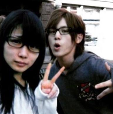 志田未来と山田涼介は同級生