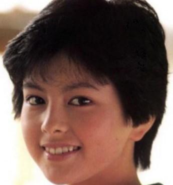 沢口靖子若い頃の目はこちら