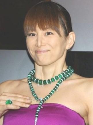 米倉涼子の鼻はプロテーゼ入り