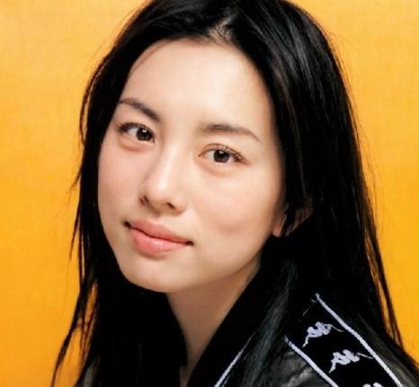 米倉涼子目の整形は早めw