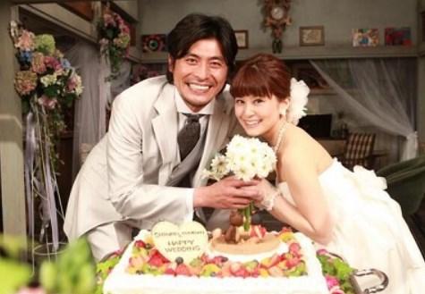 佐津川愛美結婚はドラマの中の話