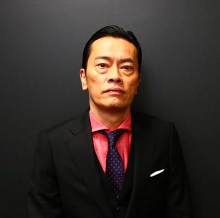 遠藤憲一ワニに顔が似てる