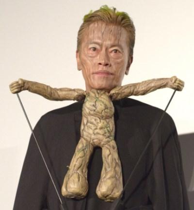 遠藤憲一俳優のイメージが壊れたw