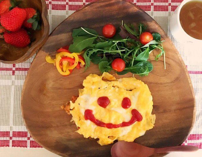 高梨臨がインスタに手料理を載せ始めた