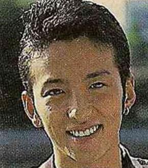 喜多嶋舞の長男の父親は伏石泰宏?