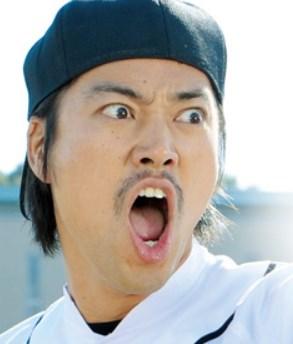 桐谷健太滑舌の悪さは舌が短い