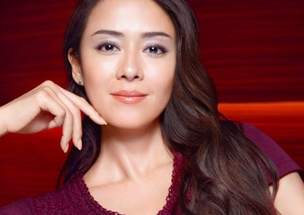 後藤久美子は現在モデル業