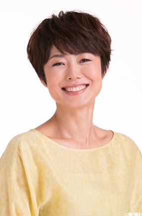 有働由美子アナNHK時代から目が違う