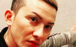 ISSAの眉毛はタトゥー?