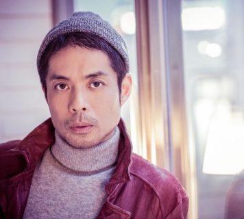 久保田利伸は生粋の日本人だった