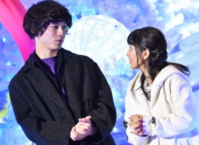 miwaと坂口健太郎は熱愛?