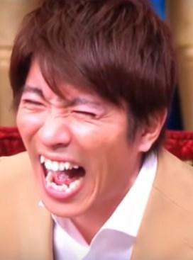 村上信五の歯並びがひどい