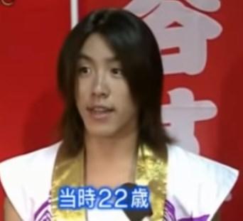 村上信五は若い頃イケイケだった