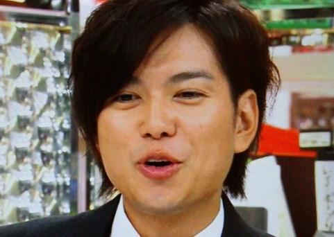 加藤シゲアキが激太り!老けてオジサンになったね