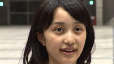 百田夏菜子のすっぴんがひどい
