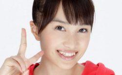 百田夏菜子元気な時の顔色