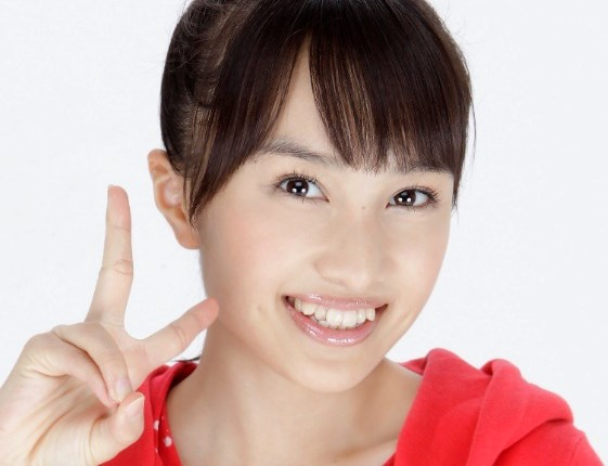 百田夏菜子の目が整形臭い すっぴんは幸薄い系w