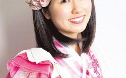 佐々木彩夏はまさに美少女顔