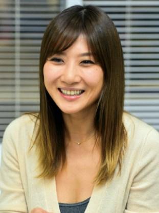 藤崎奈々子とさおりが似てる