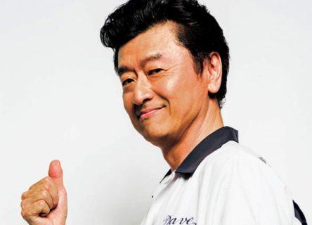 桑田佳祐のハゲがやばい
